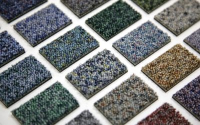 Which is the best carpet for allergy sufferers?