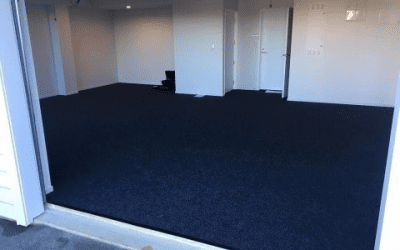 Why And When To Choose Garage Carpet